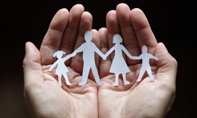 επιτροπή προστασίας ανηλίκων