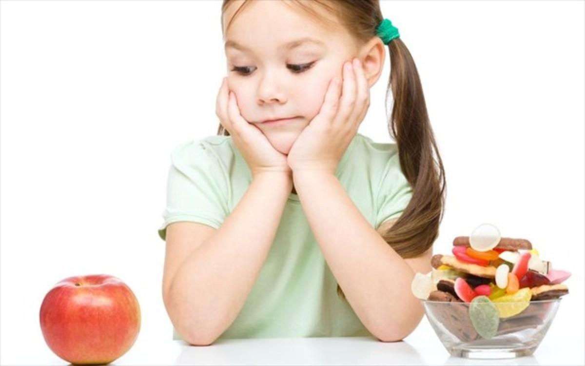 παιδι διατροφη