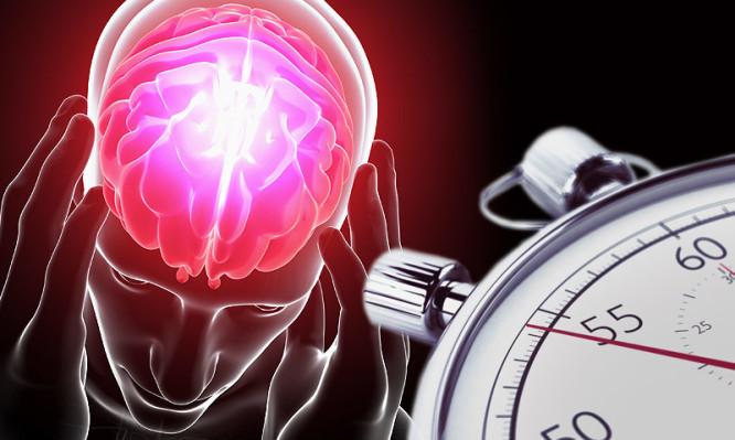 μίνι εγκεφαλικό