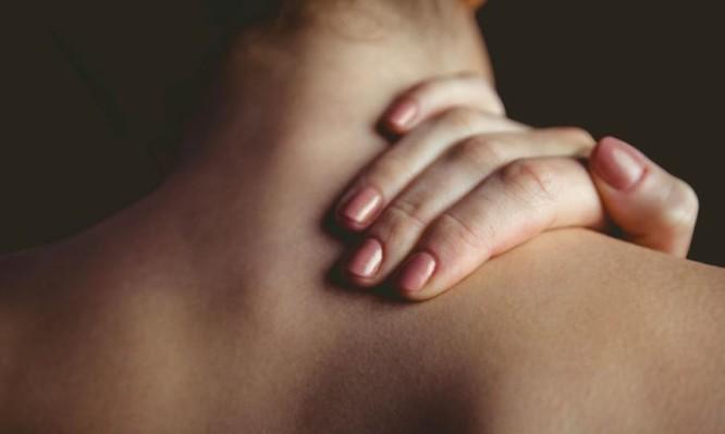 κόμπος στους μυς