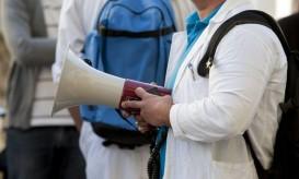 νοσοκομειακοι γιατροι