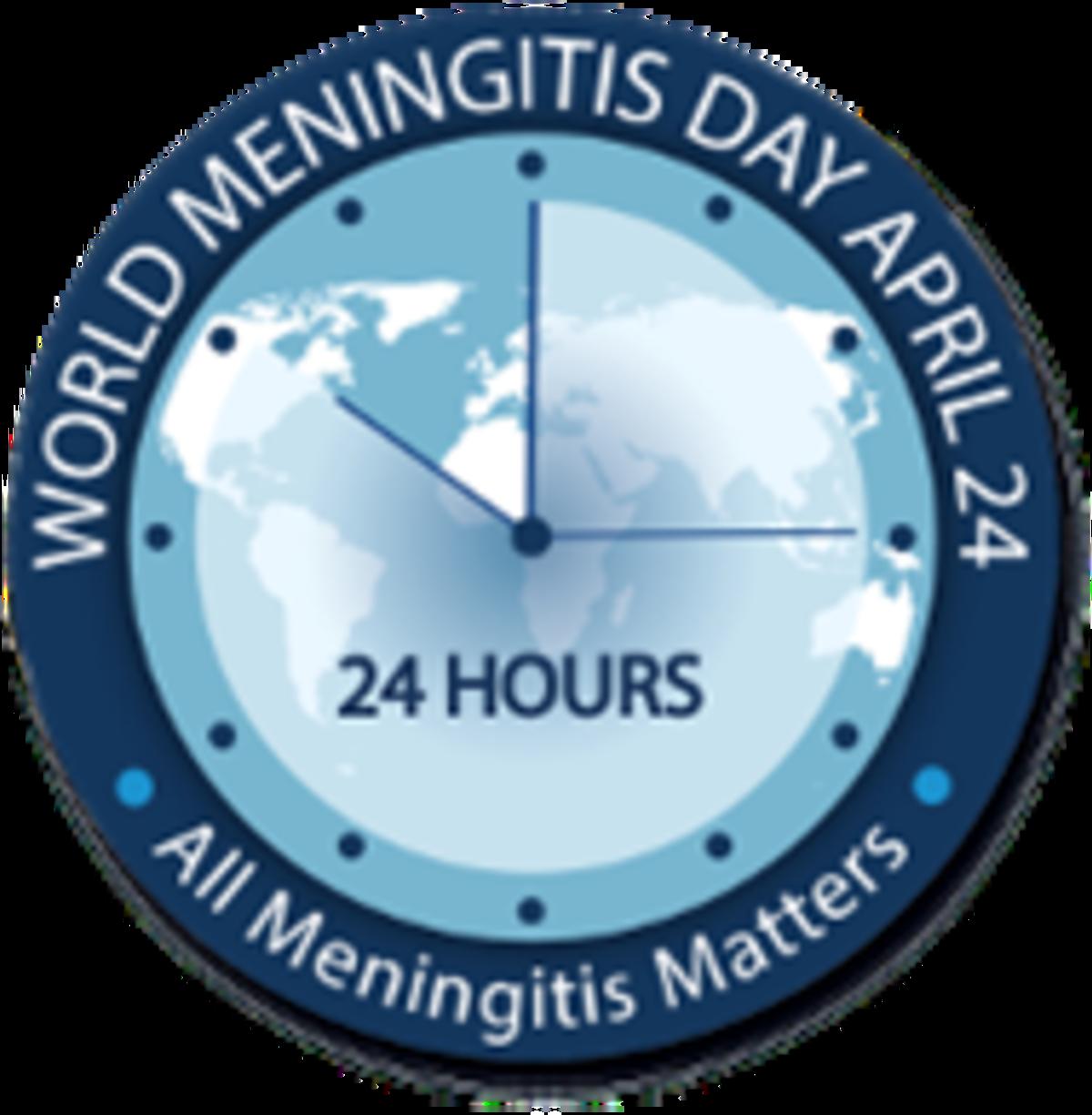 Παγκόσμια Ημέρα Μηνιγγίτιδας