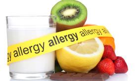 τροφική αλλεργία