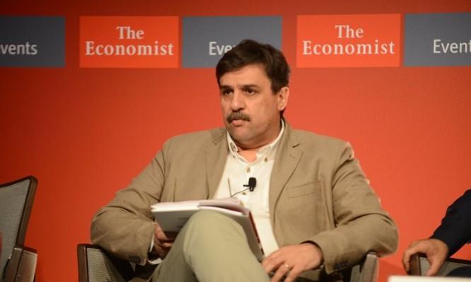 economist Ξανθοσ