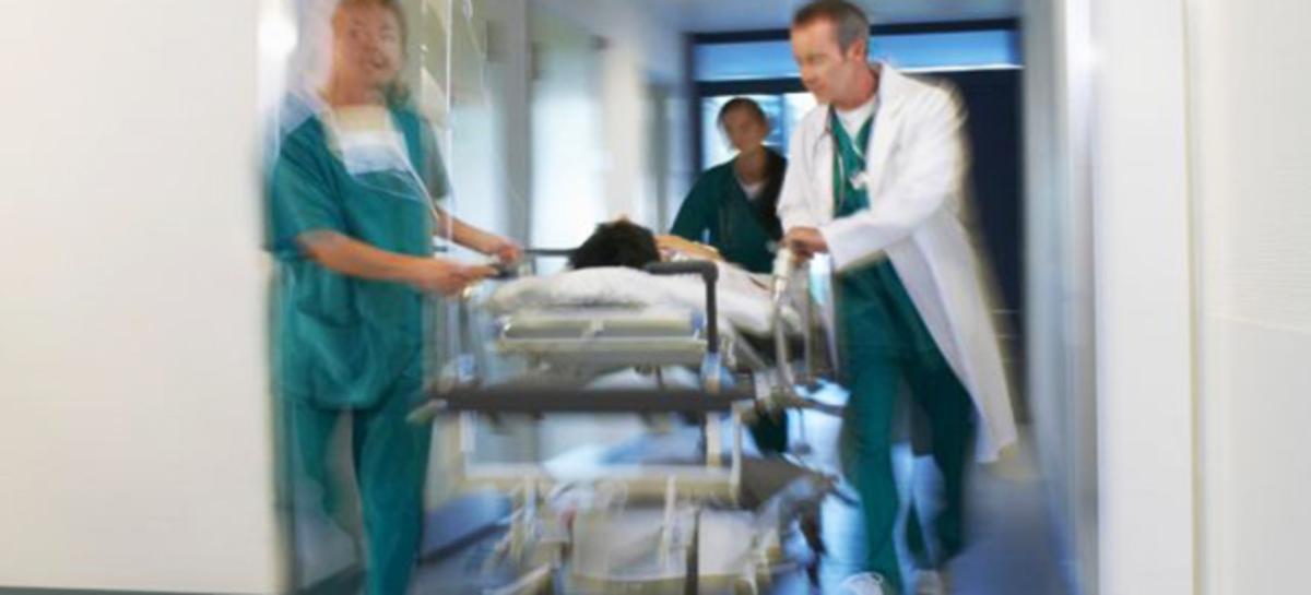 νοσοκομειακοι