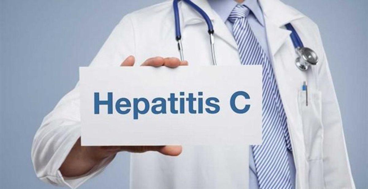 ηπατίτιδα C