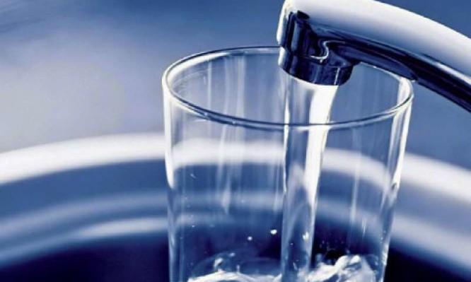 ποσιμο νερο