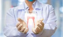 οδοντικές κοιλότητες