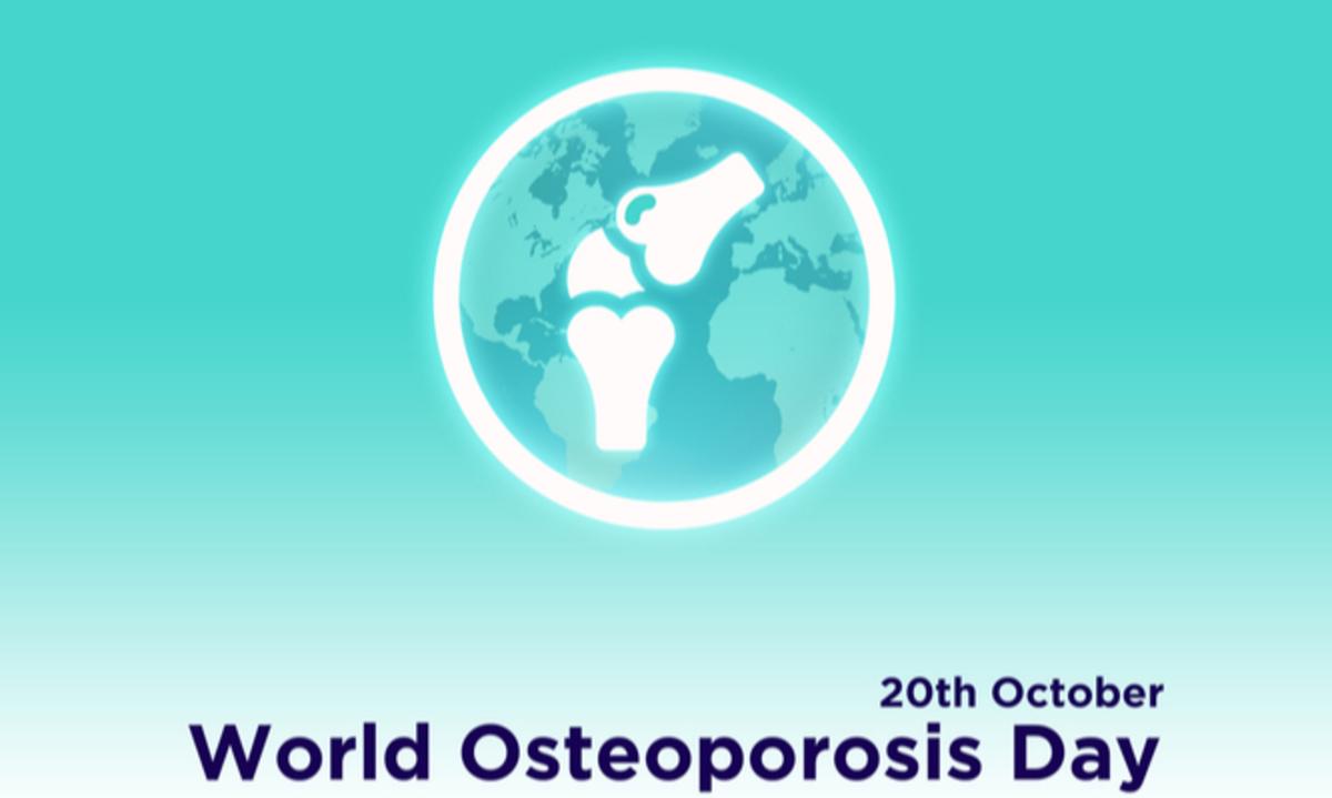 Παγκόσμια Ημέρα Οστεοπόρωσης