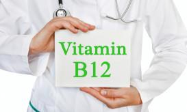 έλλειψη βιταμίνης Β12