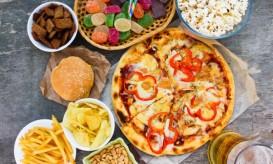 εθισμός στο φαγητό