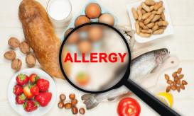 διατροφικές αλλεργίες