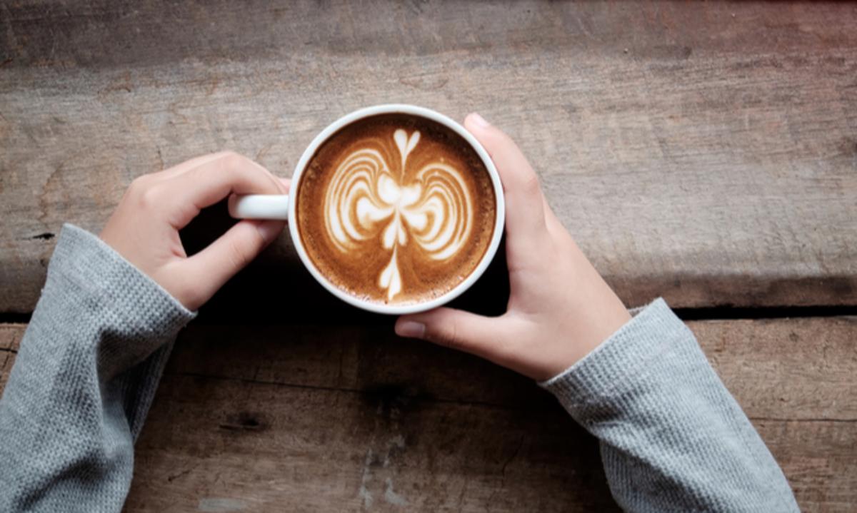 καφέδες