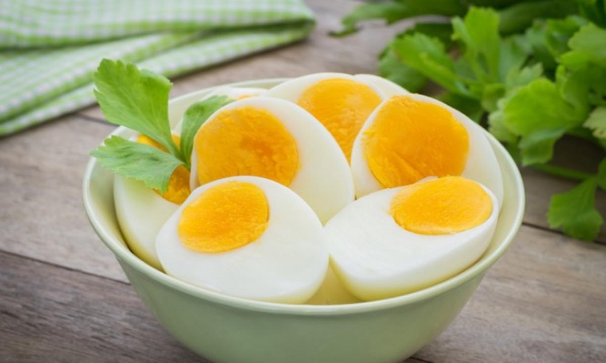 δίαιτα του αυγού