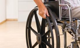 αναπηρια