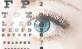 τεστ όρασης