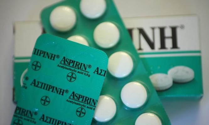 ασπιρίνη