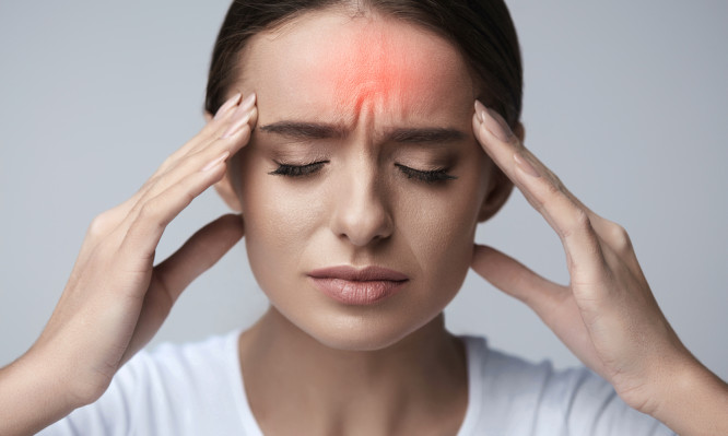πονοκέφαλος