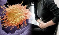 Καρκίνος του τραχήλου της μήτρας