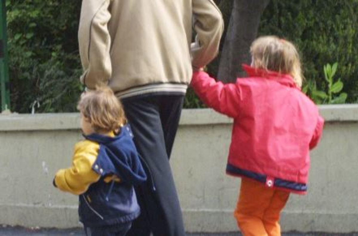 οικογενειακό επίδομα