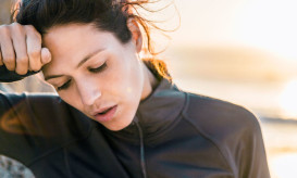 Πρόωρη εμμhνόπαυση