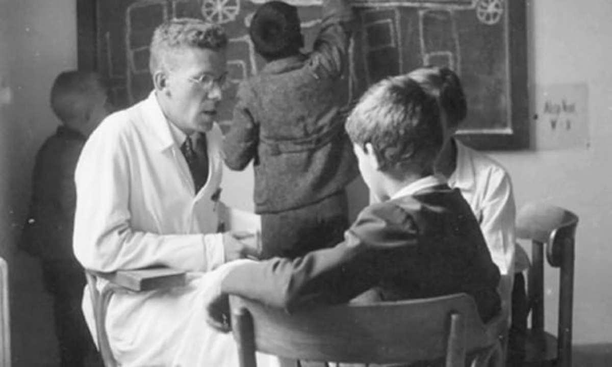 Ο διαβόητος παιδίατρος Χανς Άσπεργκερ «συνεργάστηκε ενεργά» με τους ναζί, σύμφωνα με νέα έρευνα