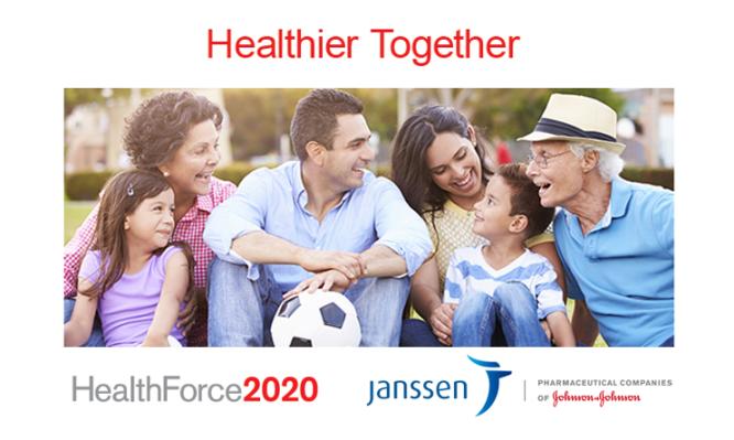 HealthForce-Janssen