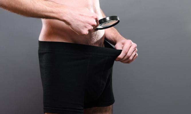 σπυράκια στο πέος