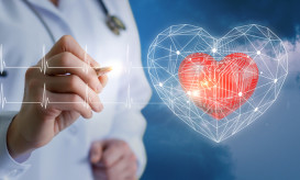 Concepts of modern technologies of diagnostics of the heart.