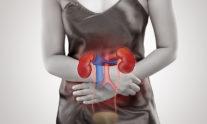νεφρική ανεπάρκεια