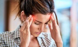 αθροιστικός πονοκέφαλος