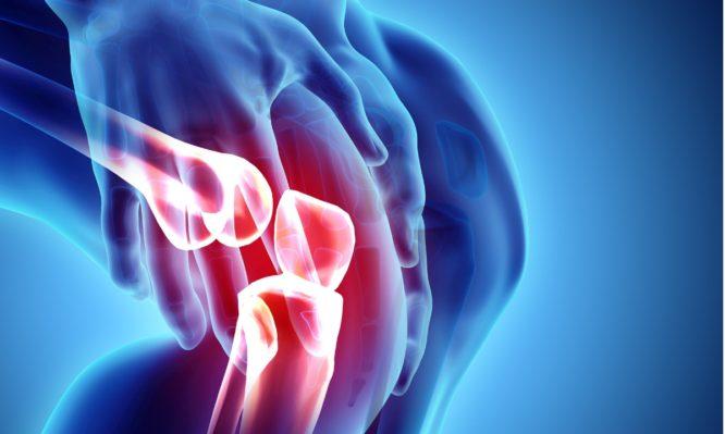 οστεοαρθρίτιδα