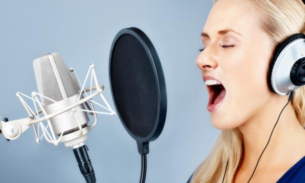 νόσος των τραγουδιστών