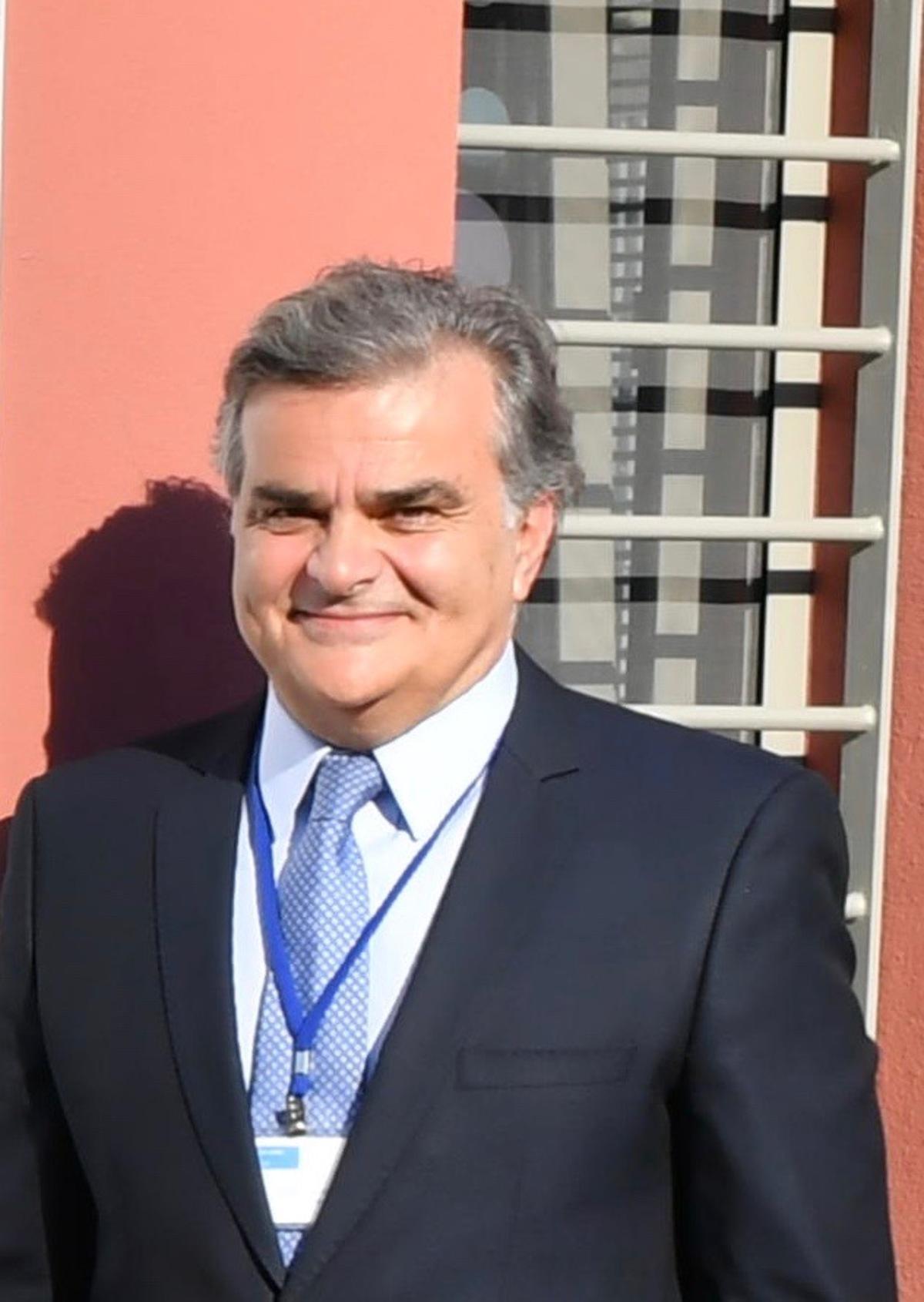 George Protopapas