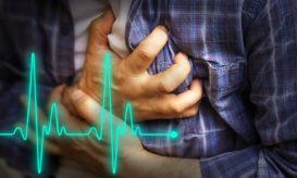 καρδιακή προσβολή