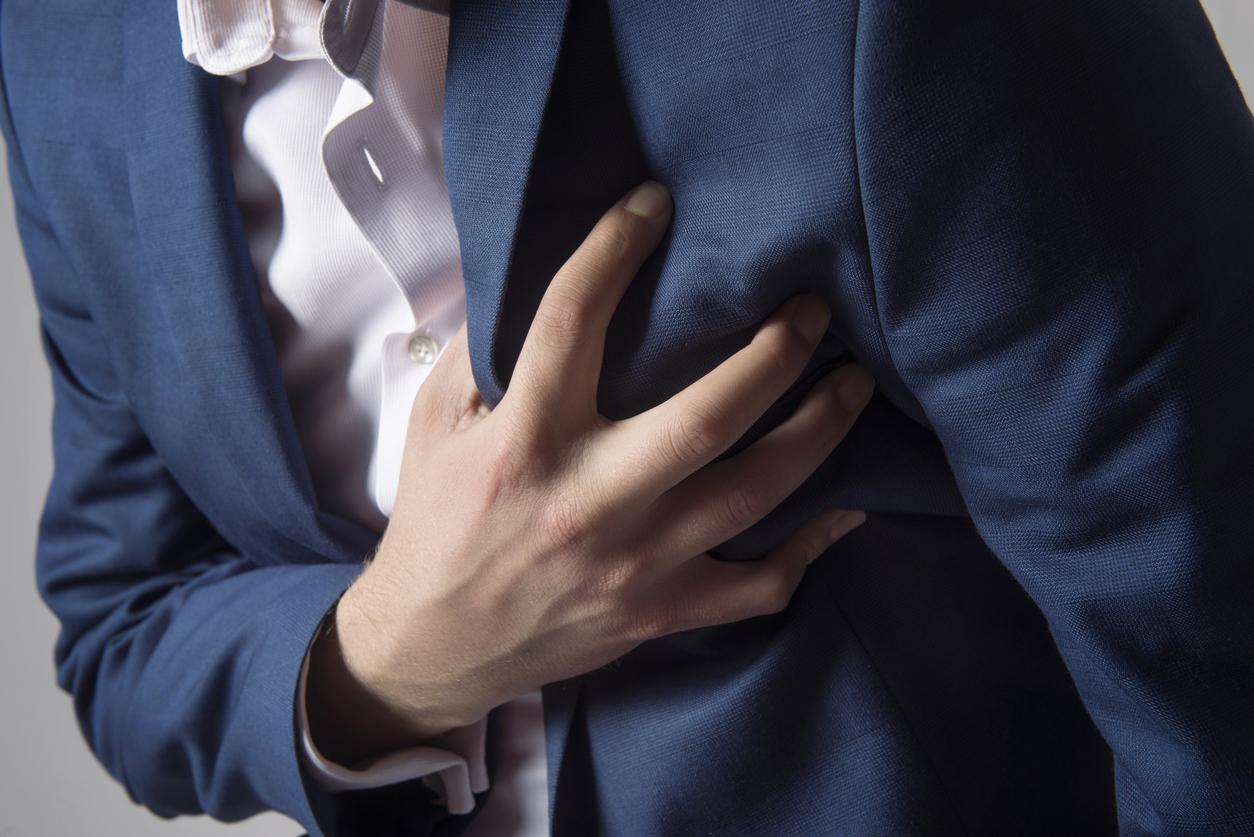 7c7efec4adc Καρδιά: Μην αγνοήσετε ΠΟΤΕ αυτά τα 11 συμπτώματα