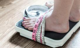 Διατροφική Διαταραχή