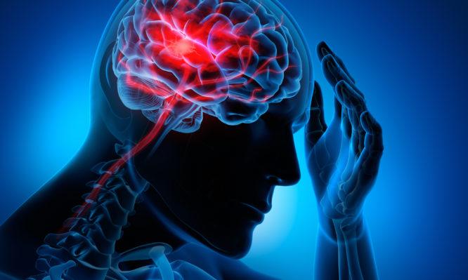 Παγκόσμια Ημέρα Εγκεφαλικού