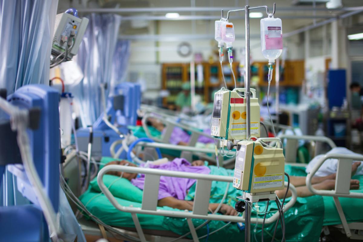 Αποτέλεσμα εικόνας για Μεταφέρονται στα νοσοκομεία Θήβας και Λειβαδιάς τα νέα περιστατικά κορονοϊού