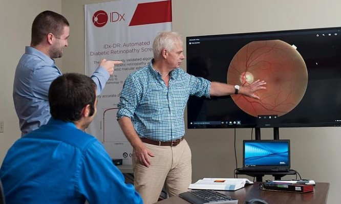 IDx-DR
