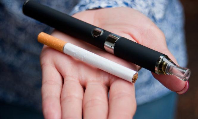 Ηλεκτρονικό τσιγάρο