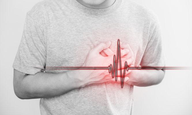 καρδιακό επεισόδιο