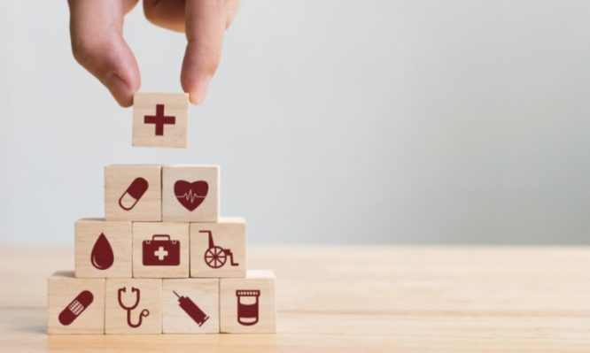 Παγκόσμιος Δείκτης Ιατροφαρμακευτικής Περίθαλψης