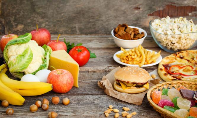 διατροφικές συνήθειες