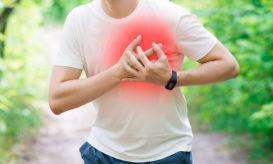 ισχαιμική καρδιοπάθεια