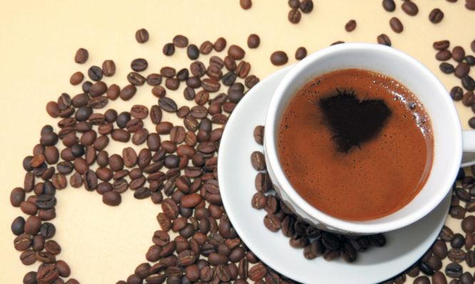 Διεθνής Ημέρα Καφέ