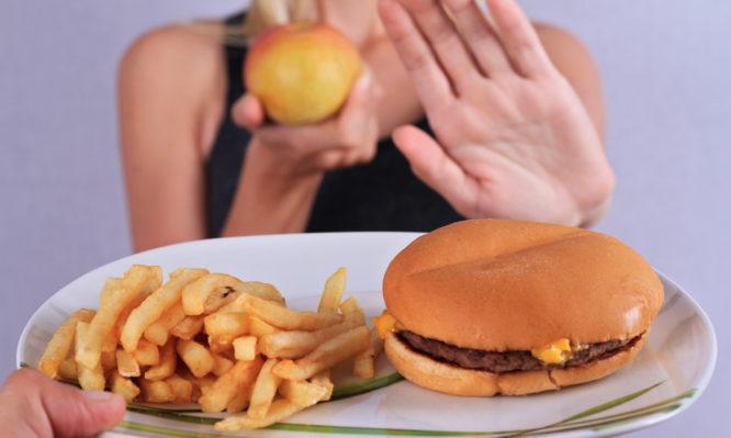 διατροφή