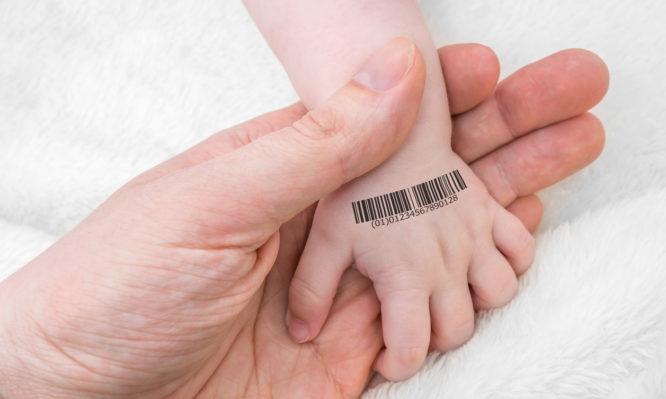 προγεννητικό τεστ