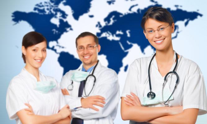 ελλείψεις γιατρών