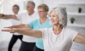 υγεία και μακροζωία